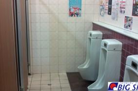 名古屋市 ドン・キホーテ  施設お客様トイレクリーニング