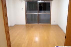 ワンルームマンション 空室クリーニング 岐阜県中津川