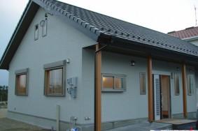 新築クリーニング 清須市 H様邸