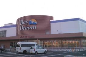 静岡県 ショッピングモール新築 店舗クリーニング