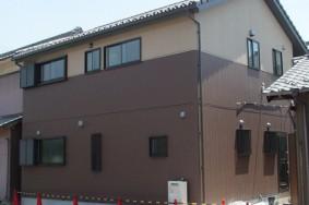 清須市 M様邸 新築クリーニング有り難うございました。