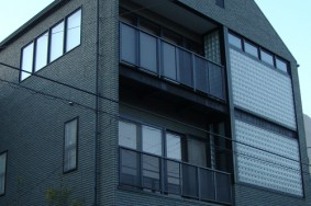 名古屋市 F様邸、年末大掃除ありがとうございました。