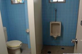 一宮市S協同組合様、年末トイレクリーニング有り難うございました!!