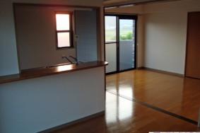 岐阜市 マンション空室クリーニング有り難うございました!