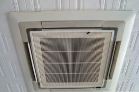 名古屋市中村区F様邸ハウスクリーニング・エアコン有り難うございました!