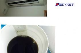 6月1日~エアコン分解洗浄 有難うございました!