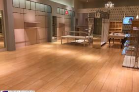 上小田井 イオンMOZO 2F店舗オープンクリーニング有難うございました!