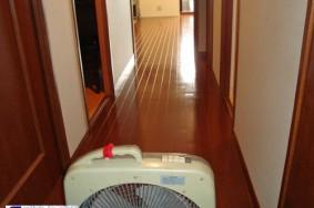 岐阜市H様、フローリングワックス、浴室クリーニング有難うございました!