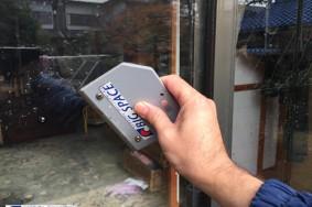 北名古屋市(西春)C様サッシガラス フローリングワックス 大掃除です。
