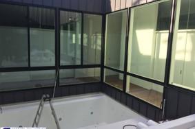 名古屋市T様 ガラス撥水コーティング有難うございました!