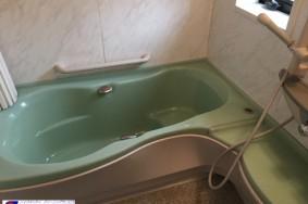 一宮市 N様 お風呂場クリーニング有難うございました!