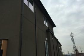 名古屋市 新築住宅クリーニング作業です!