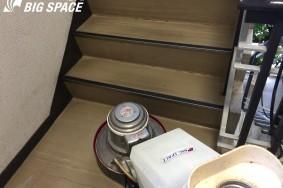 名古屋市西区 E社ビル 年末定期清掃有難うございました!