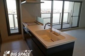 蟹江町 中古分譲マンションの丸洗いクリーニング有難うございました。!