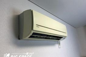 一宮市 N様 エアコン分解クリーニング5台有難うございました!
