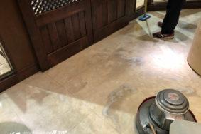 アピタ稲沢店 快適工房様 床洗浄ワックス有難うございました!