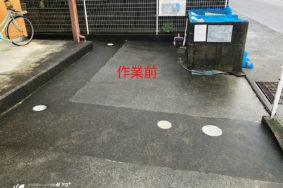 羽島市[賃貸アパート] 丸洗いクリーニング有難うございました!