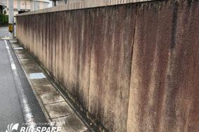 [外壁 門扉 高圧洗浄] 稲沢市T様邸有難うございました。