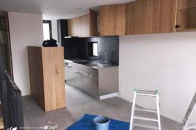 新築 住宅 クリーニング 引渡し清掃  有難うございました。